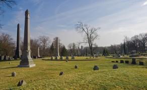 Josh Gibson's Grave